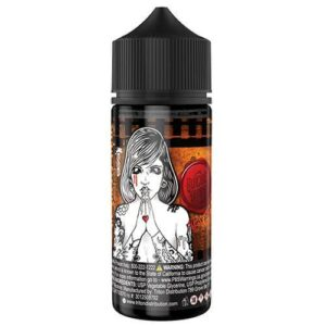 SUICIDE BUNNY MOTHER'S MILK E-LIQUID