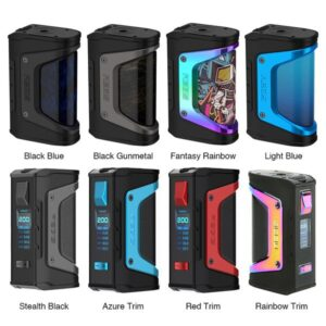 GEEK VAPE AEGIS LEGEND 200W TC BOX MOD