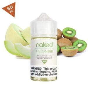 NAKED 100 MELON KIWI E-LIQUID