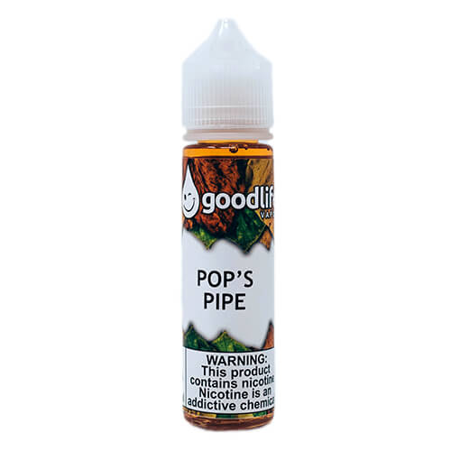 Pop's Pipe By Good Life Vapor